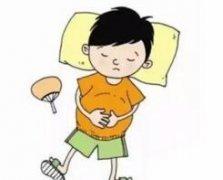 <b>腹胀是由什么原因引起的?</b>
