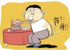 <b>肛门湿疹吃什么消炎药 肛门湿疹的危害是什</b>
